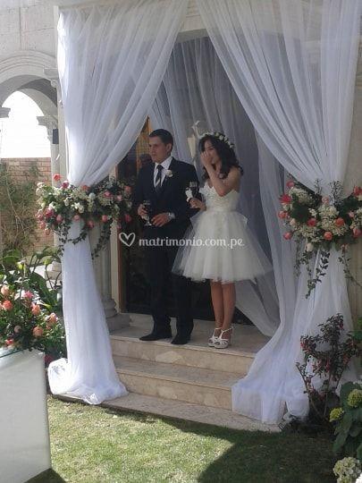 Matrimonio Catolico Protocolo : El protocolo de la iglesia quiénes entran y salen primero