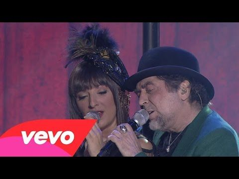 Joaquin Sabina - Una Cancion para la Magdalena - YouTube