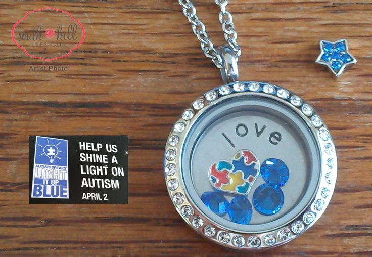 Autism awareness - What do YOU support?