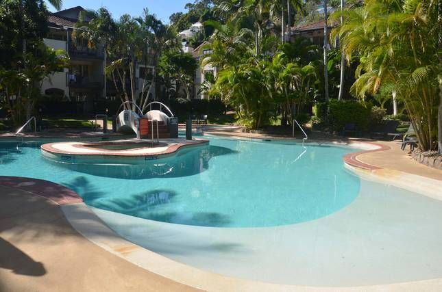 French Quarter on Hastings, a Noosa Heads Apartment   Stayz
