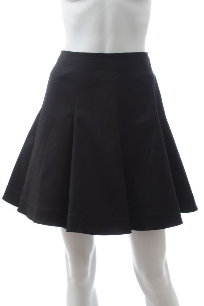 bf0e942bc5 Alaïa Pleated Cotton-Blend Skirt / Black / RRP: 1095.00 #fashion #clothing # shoes #accessories #womensclothing #skirts (ebay link)