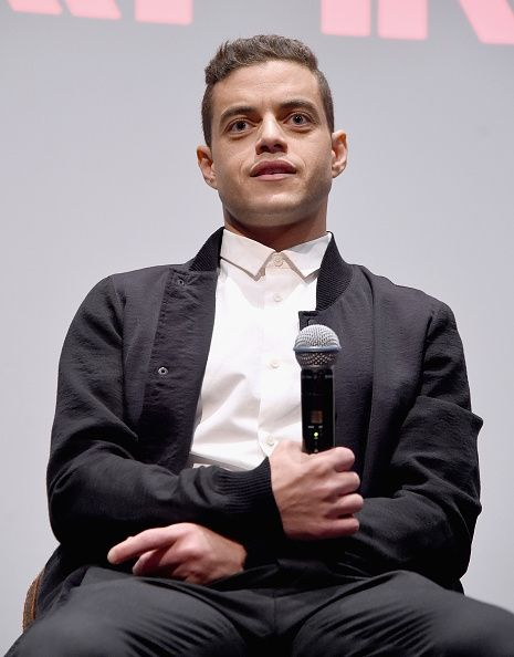 Mr. Robot TV Series Cast: Rami Malek Duped By White Rose From The Start; Mr. Robot Season 2 Will Explore New Hacking Technology