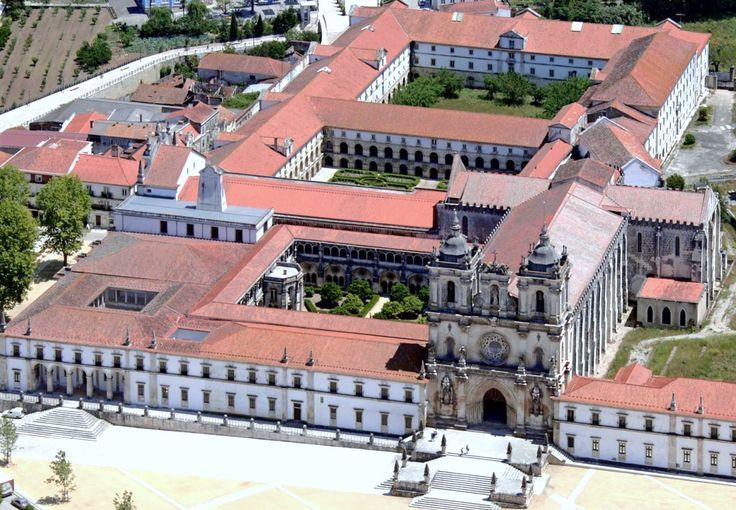 Alcobaça - Enjoy your holidays in Portugal