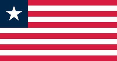 Download Liberia Flag Free