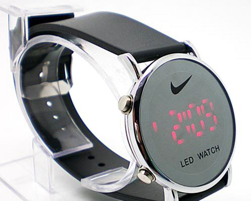 2014 hot-selling product, sports digital watches Ladies fashion | Least-time - Jewelry on ArtFire NIKE SPORT Watches Beautiful Gift for Women or Girls