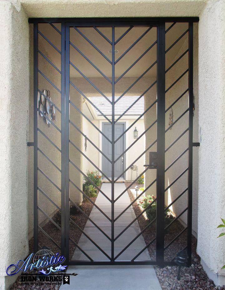 Best 25+ Wrought iron gates ideas on Pinterest | Iron ...