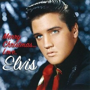 Christmas Songs And Album: New - Merry Christmas...Love, Elvis By Elvis Presley -> BUY IT NOW ONLY: $5.5 on eBay!