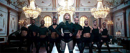 Música Nova da Taylor Swift | Look What You Made Me Do |