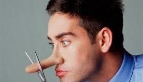 Quanto mais você praticar a mentira, melhor você começar a ser mentiroso, dizem os resultados de um novo estudo.