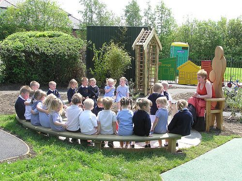 Pin By Cath Heald On Environments Outdoor Learning Spaces Outdoor School Natural Playground