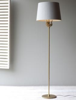 Chelsea Standard Lamp made by Jim Lawrence