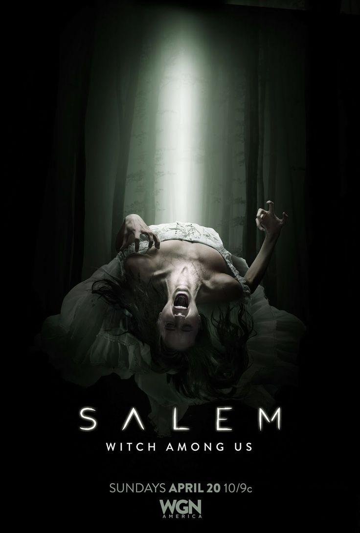 SALEM (TV Series) http://www.imdb.com/title/tt2963254/