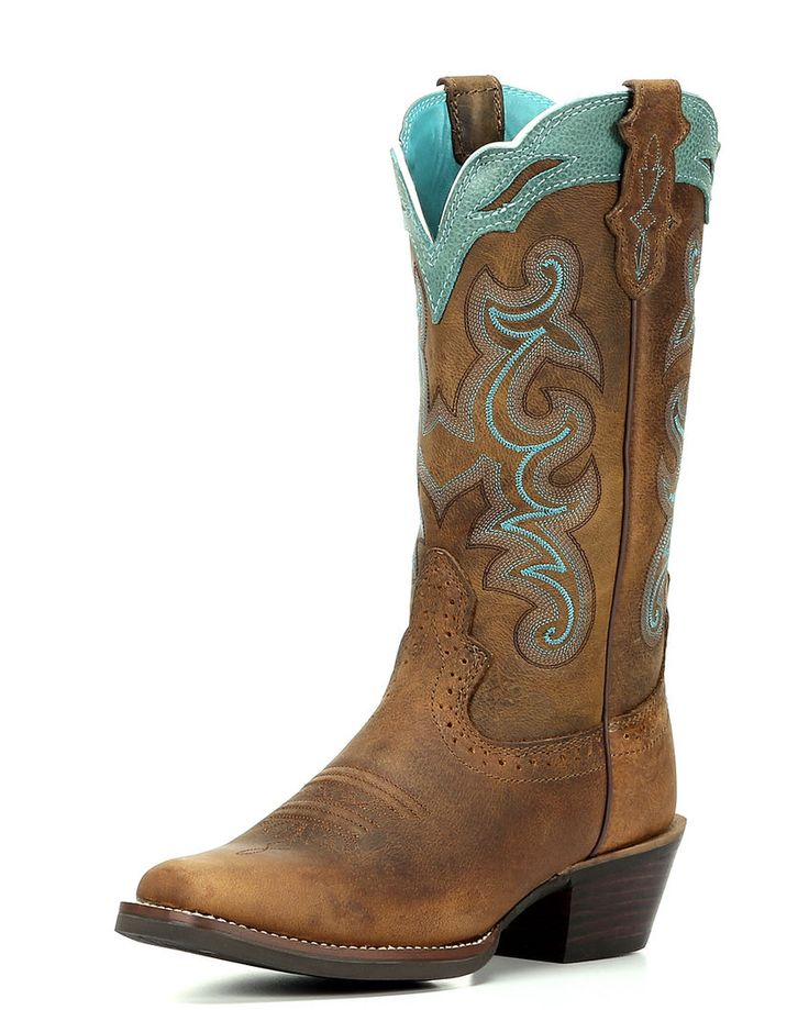 "Justin | Women's 12"" Buffalo Boot 