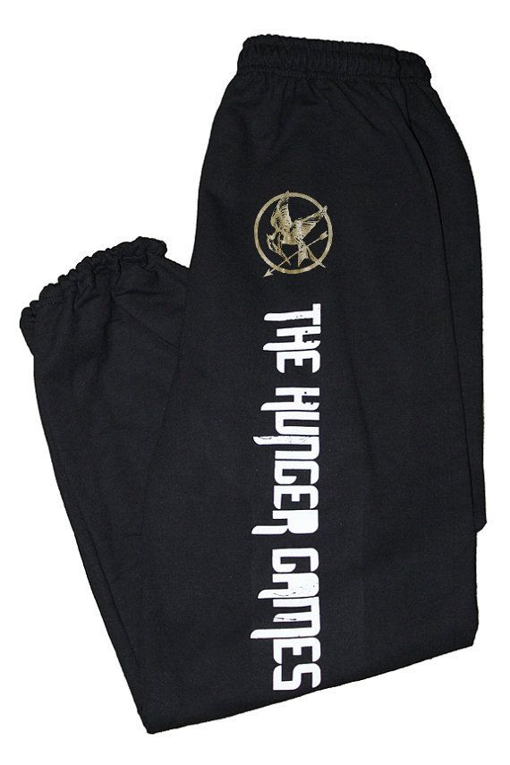 We need these pants for our Hunger Games!  @beverly hill, @Melissa Potter @Brandon Cobb, @Amy Diane