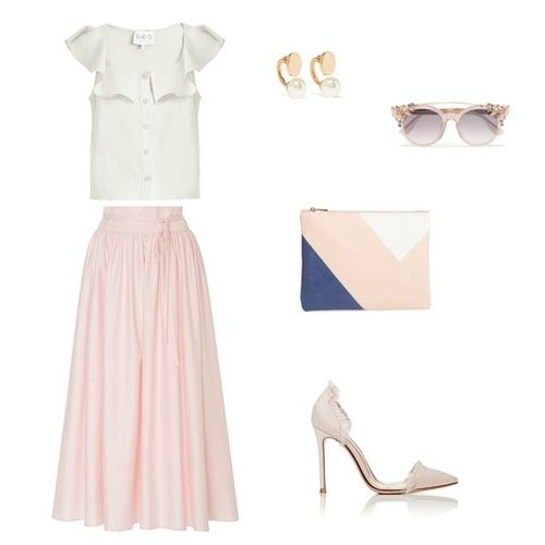 Outfit inspiration for everyday elegant looks! #ssCollective #shopstylecollective #myshopstyle #PSfashion #ootd