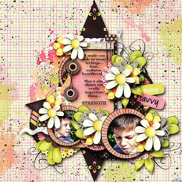Get Your Moxie On by Jumpstart Designs template Lovely Day Part4 by Eudora Designs