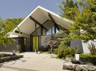 Modern home tours east bay