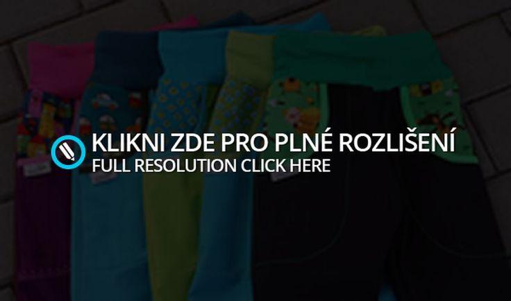 Nalaďte se na jaro, barevná jarní kolekce nejen softshellových kalhot | Ekozahrada - Blog Petry Macháčkové / Caramilla