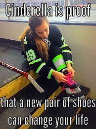 Image result for women's hockey memes