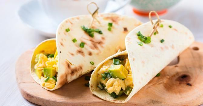 Le petit déjeuner a beau être le repas le plus important de la journée, il n'est pas question pour autant de le dévorer en se laissant aller!