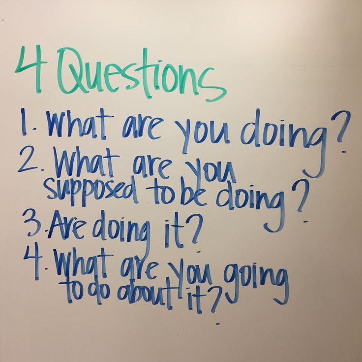 Capturing Kids' Hearts | 4 Questions