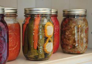 Tips de Cocina: Como esterilizar un frasco para conserva