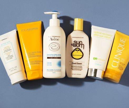 The Best After Sun Lotions For That Inevitable Sunburn