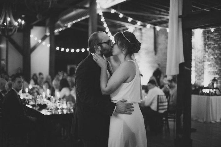 Mercy Lounge   downtown Nashville wedding  sur la lune photography