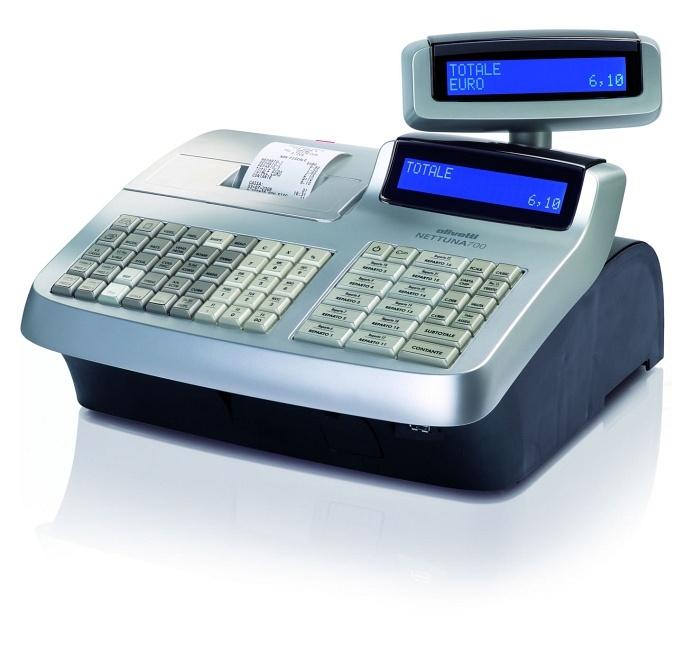 NETTUNA 700  Alta tecnologia, elevata flessibilità, prestazioni avanzate: queste le caratteristiche di Nettuna 700, il registratore di cassa progettato per offrire una risposta altamente professionale a qualsiasi esigenza, anche la più sofisticata.