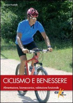 Libro: CIclismo e Benessere