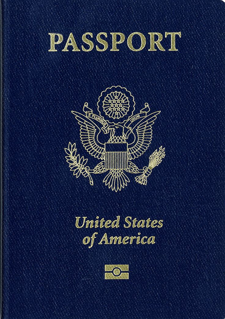 Fly through book club security with your literary passport, filled with your notes for discussion!
