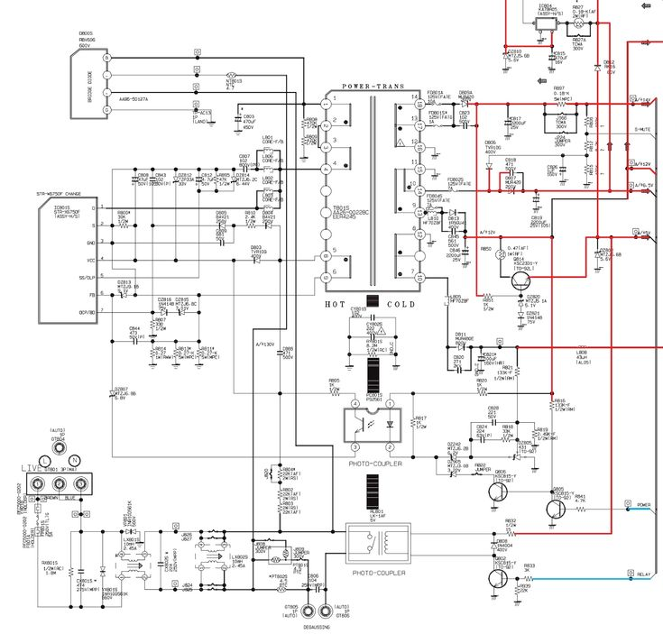 Symbols : Lovely Samsung Power Supply Schematic Circuit