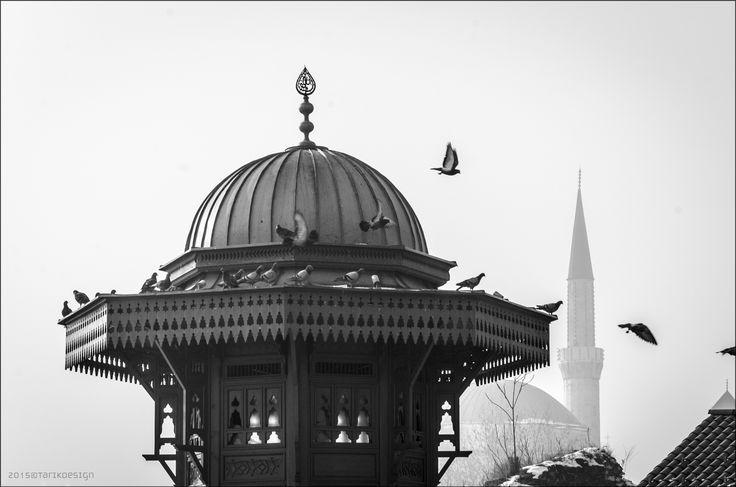 Sebilj* Sarajevo by Tarik  Jesenković on 500px