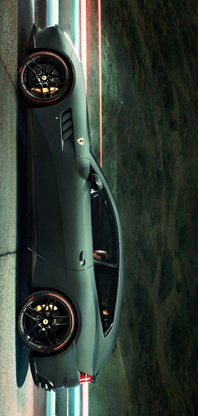(°!°) NOVITEC Ferrari GTC4 Lusso
