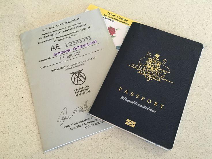 thewelltravelledman international driving permit