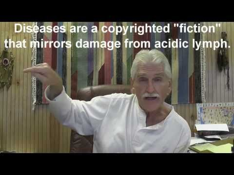 DRY FASTING BOOSTS HEALING (Dr  Robert Morse) - YouTube