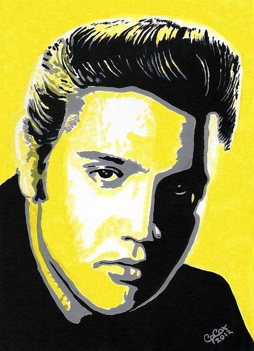 13 best Elvis images on Pinterest | Pop art, Elvis presley and Art pop