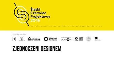Uroczysta inauguracja Śląskiego Czerwca Projektowego