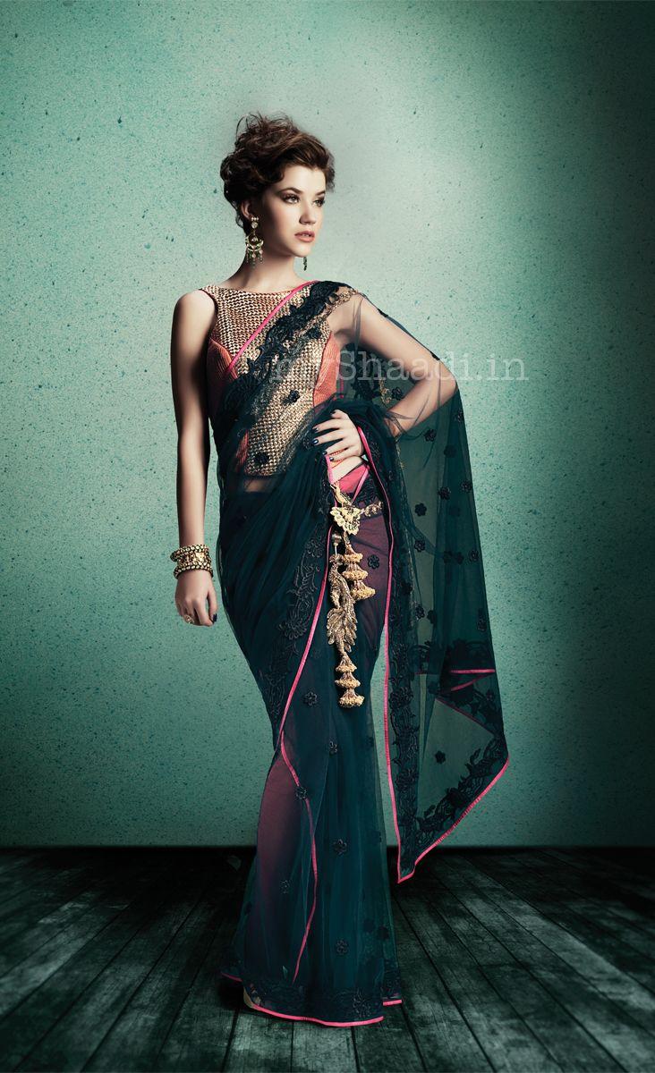Indian Bridal Wear by JADE by Monica & Karishma