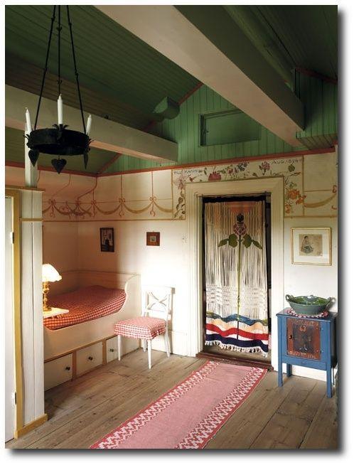 Visit antikvarlden.se 1 Carl Larsson