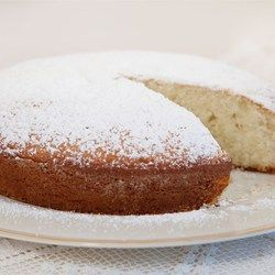 Irish Tea Cake - Allrecipes.com