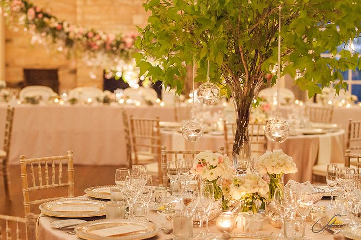 InterContinental Sanctuary Cove Resort | Styling - white+white weddings and events