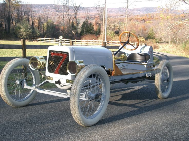 1915 Saxon Speedster. The Saxon appeared in the winter of 1913 as a small two-seater roadster. Electric lights were available at extra cost. At $395.00 these wire-wheeled cars caught the public fancy and although they looked more like cyclecars than conventional small automobiles, sales were high from the first.