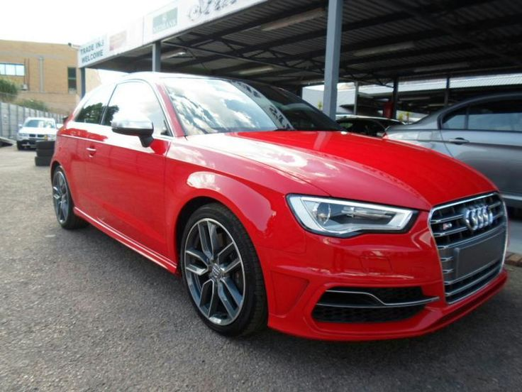 2015 AUDI S3 s3 3-door quattro autoR 519,900 for sale | Auto Trader
