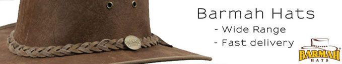 Barmah Hats Australian Gear Online Store