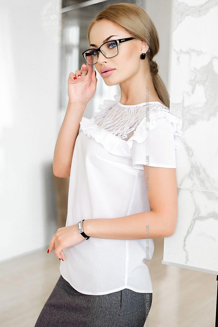 Блуза женская. Блузы, рубашки: Molegi - артикул: 4031734.