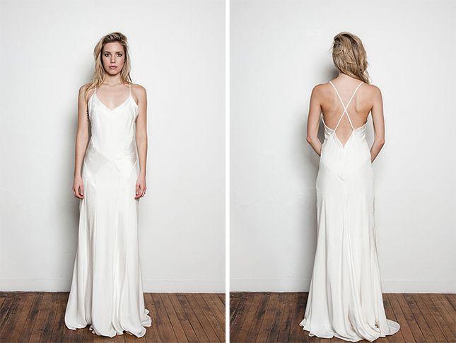 Ivory V Neck Maxi Dress Minimalist Wedding Gown: Best 25+ Minimalist Wedding Dresses Ideas On Pinterest