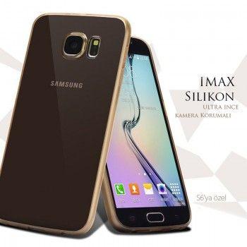Samsung Galaxy S6 IMAX Kamera Korumalı Altın Silikon Kılıf http://www.telefongiydir.com.tr/samsung-galaxy-s6-imax-kamera-korumali-altin-silikon-kilif-urun3860.html