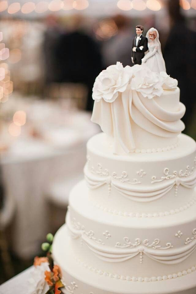 Wedding Cakes Hampshire