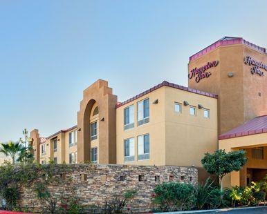Hampton Inn San Marcos Hotel, CA - Hampton Inn San Marcos